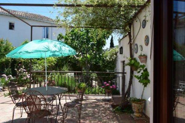 Apartamentos Carmen de Ramilla - 17