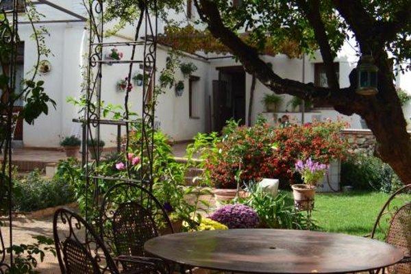 Apartamentos Carmen de Ramilla - 19