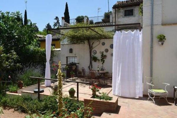 Apartamentos Carmen de Ramilla - 20