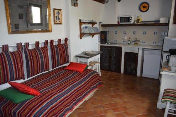 Apartamentos Carmen de Ramilla - 3