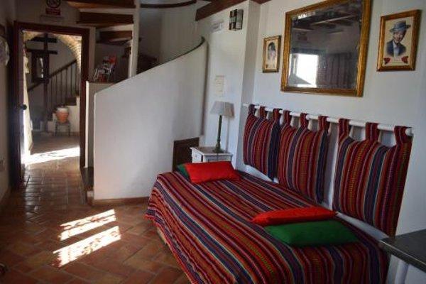 Apartamentos Carmen de Ramilla - 4