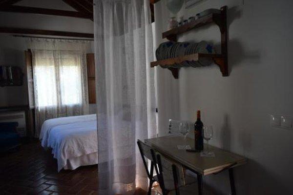 Apartamentos Carmen de Ramilla - 5