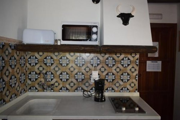 Apartamentos Carmen de Ramilla - 8