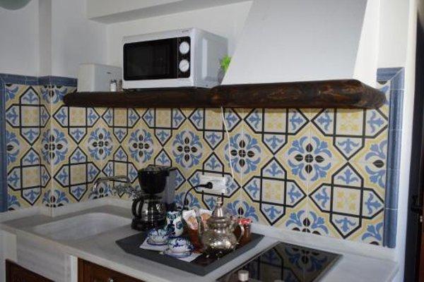 Apartamentos Carmen de Ramilla - 9