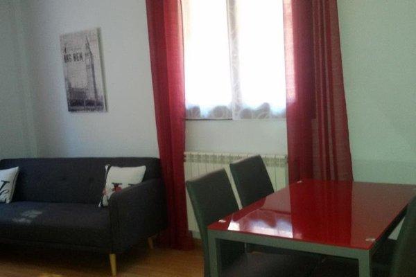 Apartamentos San Lazaro - фото 10