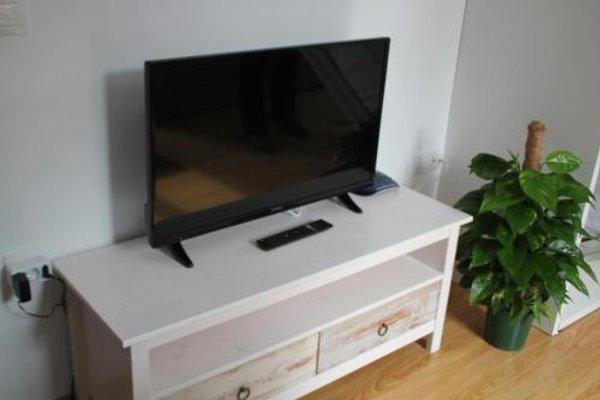 Apartamentos San Lazaro - фото 16