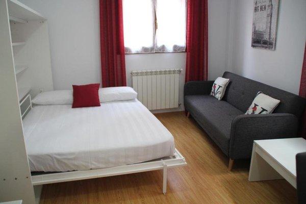 Apartamentos San Lazaro - фото 4