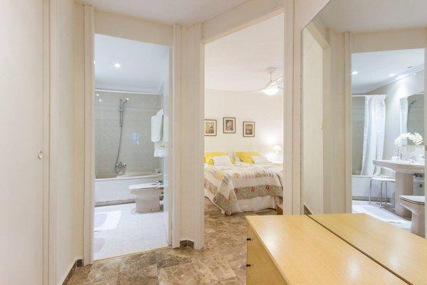 Apartamento Deluxe Playa Alicante - фото 10