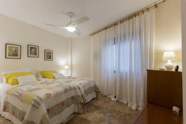 Apartamento Deluxe Playa Alicante - фото 11
