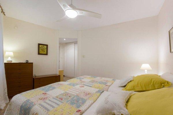 Apartamento Deluxe Playa Alicante - фото 12