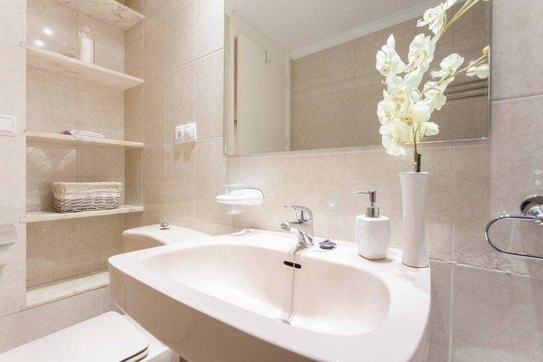 Apartamento Deluxe Playa Alicante - фото 13