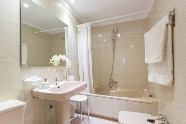 Apartamento Deluxe Playa Alicante - фото 14