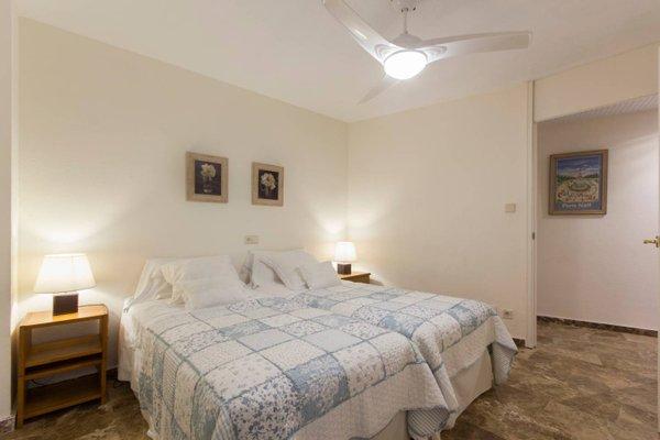 Apartamento Deluxe Playa Alicante - фото 16