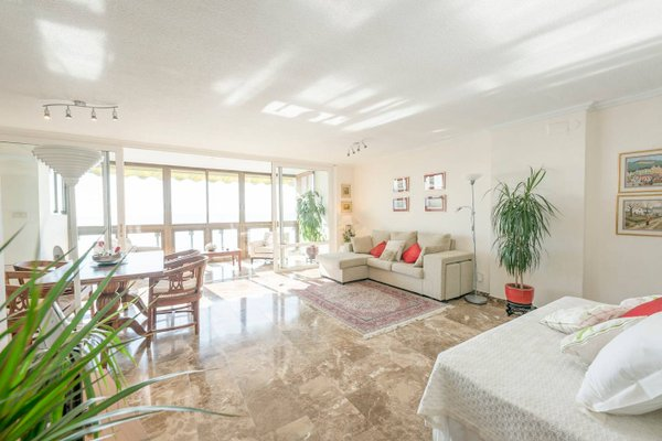 Apartamento Deluxe Playa Alicante - фото 17