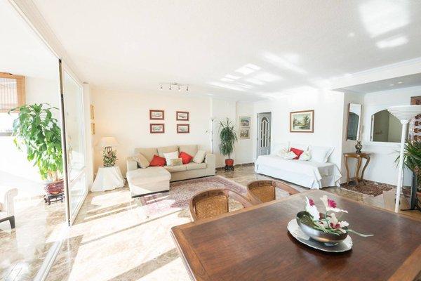 Apartamento Deluxe Playa Alicante - фото 22