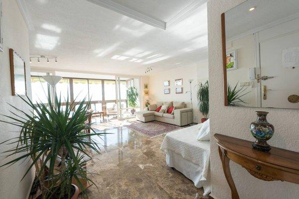 Apartamento Deluxe Playa Alicante - фото 23