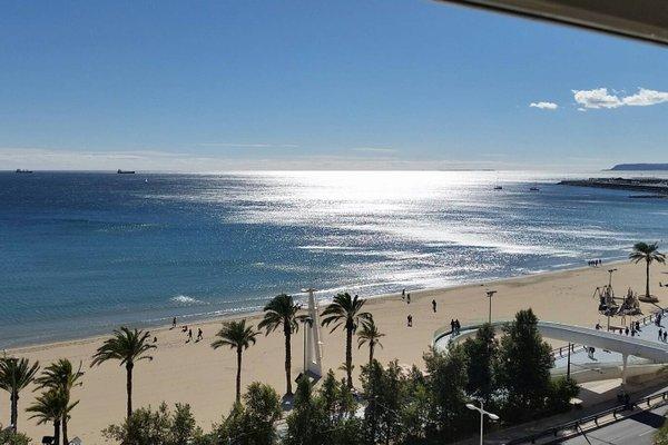 Apartamento Deluxe Playa Alicante - фото 3