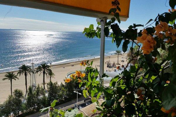Apartamento Deluxe Playa Alicante - фото 4