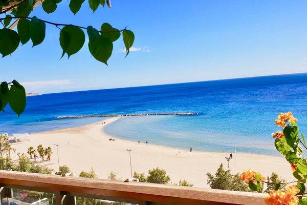 Apartamento Deluxe Playa Alicante - фото 5