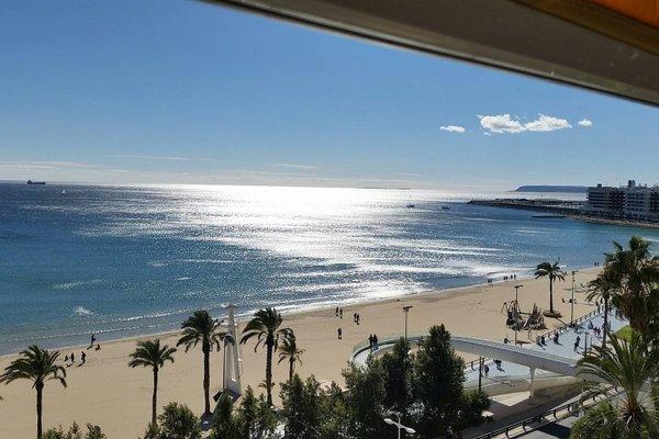 Apartamento Deluxe Playa Alicante - фото 6