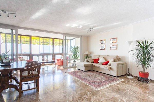 Apartamento Deluxe Playa Alicante - фото 7