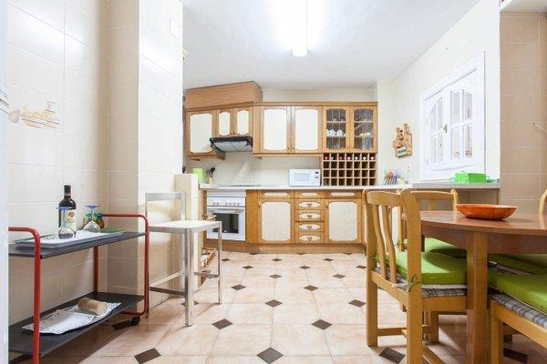 Apartamento Deluxe Playa Alicante - фото 8