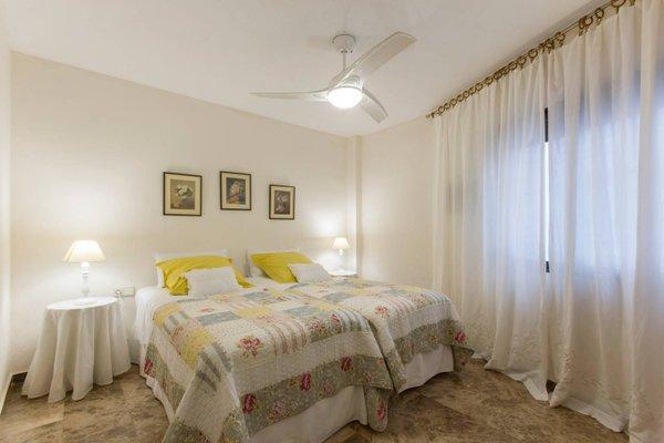 Apartamento Deluxe Playa Alicante - фото 9