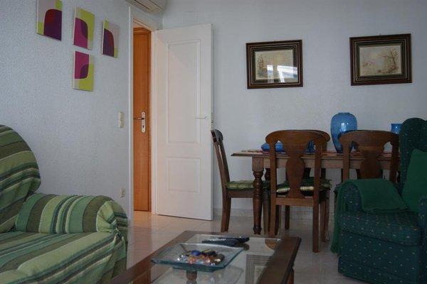 Apartamentos Cala Gonzalez Montero 3000 - фото 53