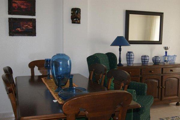 Apartamentos Cala Gonzalez Montero 3000 - фото 54