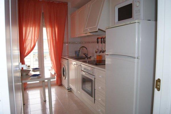 Apartamentos Cala Gonzalez Montero 3000 - фото 55