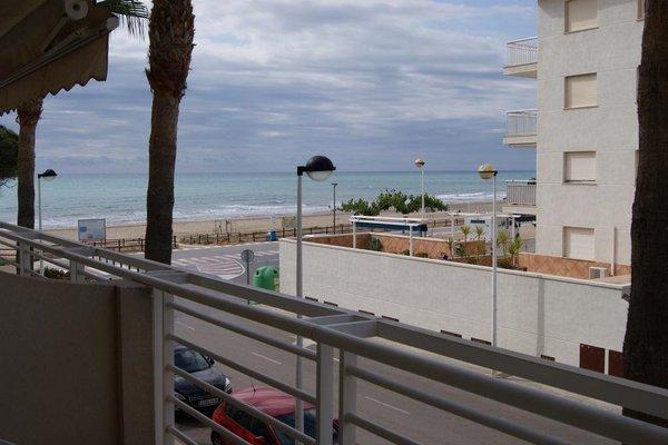 Apartamentos Cala Gonzalez Montero 3000 - фото 56