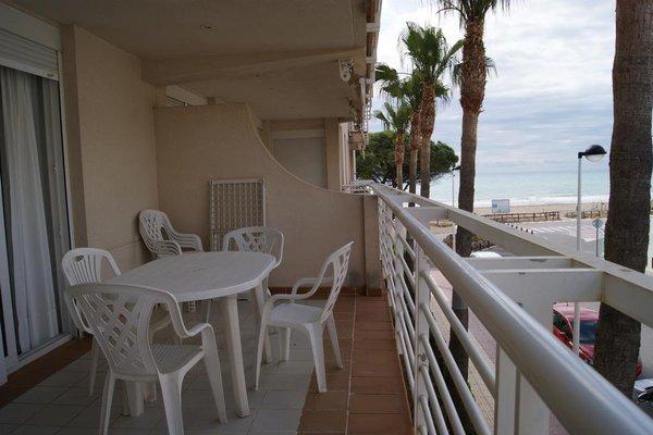 Apartamentos Cala Gonzalez Montero 3000 - фото 57
