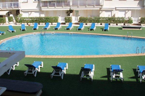 Apartamentos Cala Gonzalez Montero 3000 - фото 58