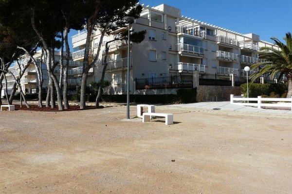 Apartamentos Cala Gonzalez Montero 3000 - фото 59