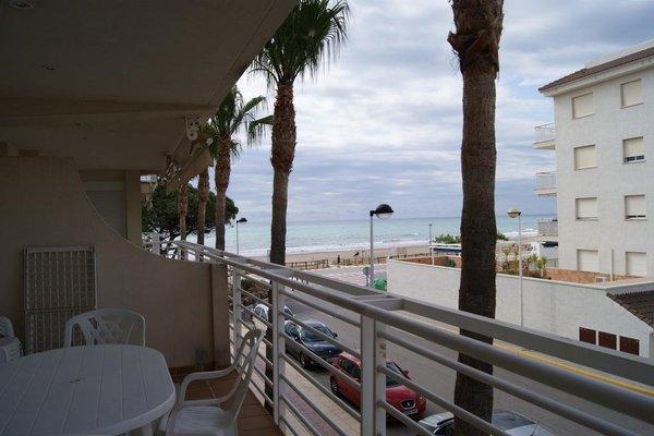 Apartamentos Cala Gonzalez Montero 3000 - фото 60