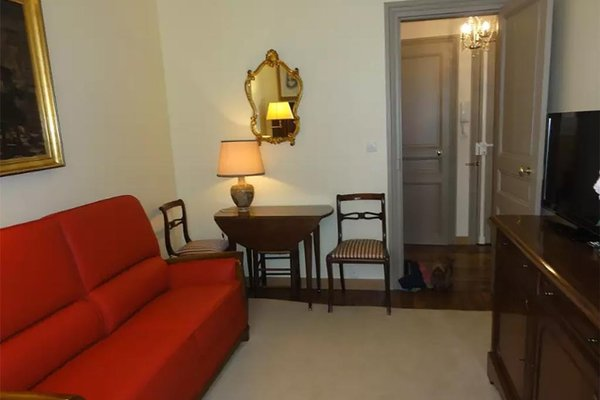 2 rooms - next to the Eiffel tower - Trocadero - 5