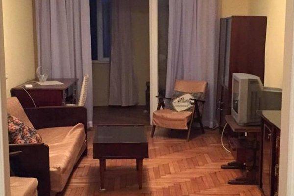 Piazza Batumi Apartment - фото 8