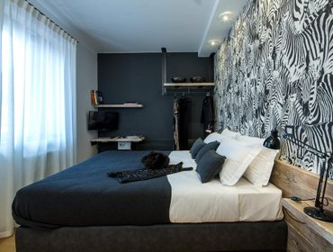 Guesthouse Mercatovecchio Luxury Suites