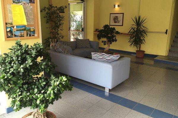 Hotel Marina - 14