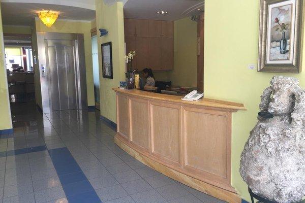 Hotel Marina - 15