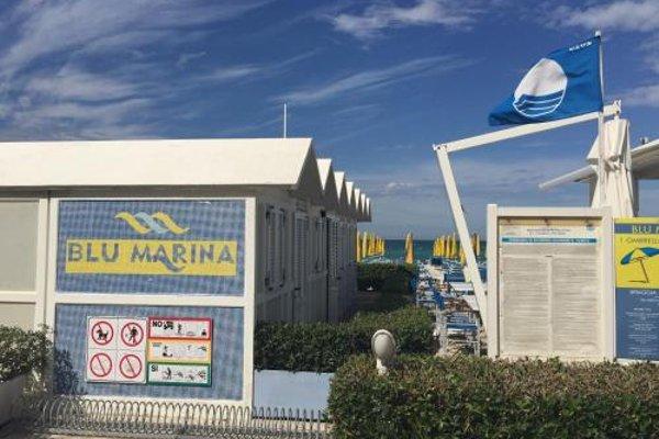 Hotel Marina - 23
