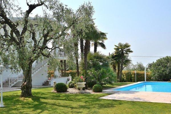 Villa alla Pergola - 17