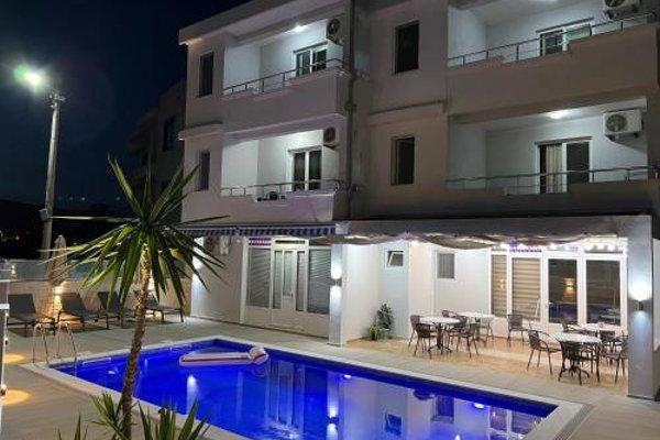 Apartments Fat e Jet - фото 33