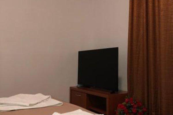 Apartments Fat e Jet - фото 12
