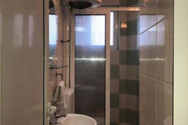 Apartments Fat e Jet - фото 13