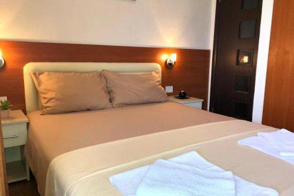 Apartments Fat e Jet - фото 14