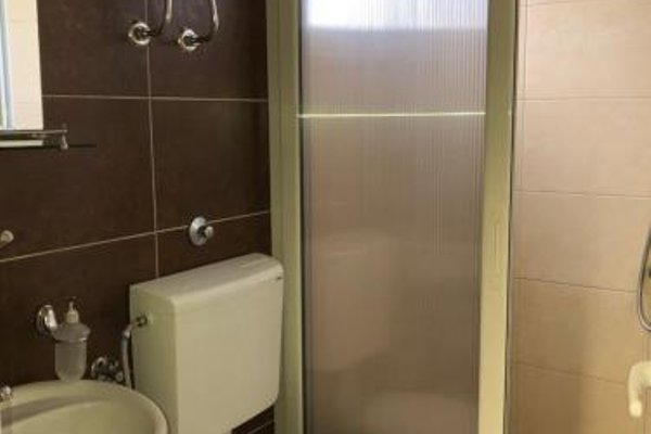 Apartments Fat e Jet - фото 18
