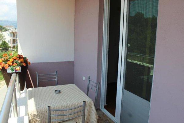 Apartments Fat e Jet - фото 3
