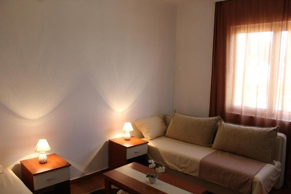 Apartments Fat e Jet - фото 7