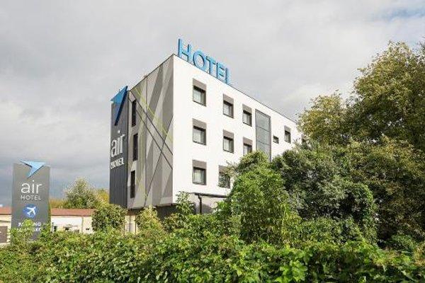Air Hotel - фото 50